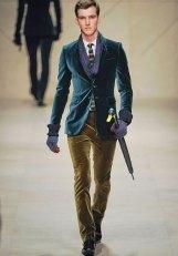 Burberry Men Suit