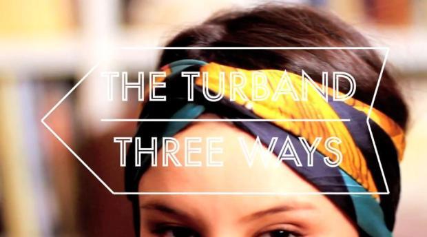 Turband