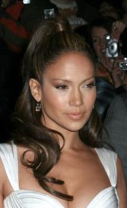 """""""Jennifer Lopez"""""""