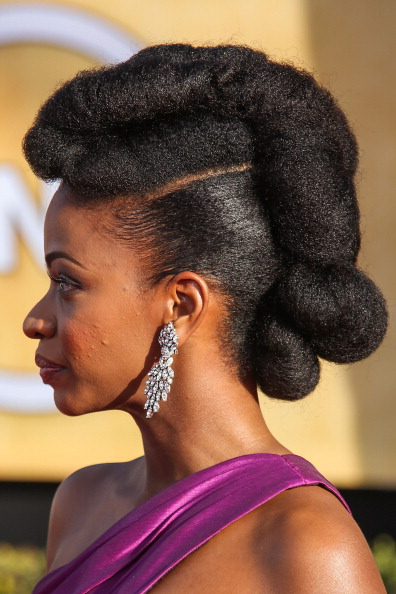 Teyonah Parris (Photo Credit: Getty Images)