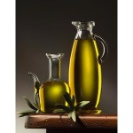 Olive Oil Picture from Pinterest