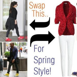 Avoid the Fashion Faux Pas