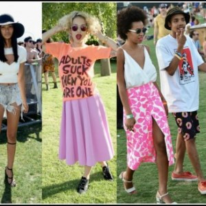 Coachella 2013 Trends