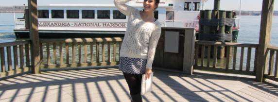 Old Town outfit, plus a ferry!