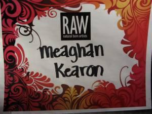 Meaghan Kearon