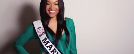 Beauty and Beyond: an Interview with Miss Maryland 2013 Ciera Nicole Butts