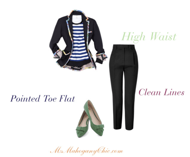 Photo Credit: Mz Mahognany Chic Polyvore