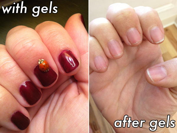 http://www.thefrisky.com/2012-10-08/over-it-gel-manicures-have-ruined-my-nails/