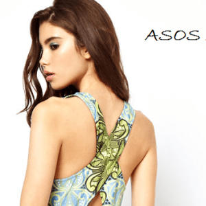 ASOS Africa 2013