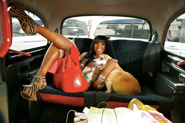 http://necolebitchie.com/2011/11/04/bitchie-or-not-giuseppe-zanotti-african-inspired-curved-platform-bootie-worn-by-kelly-rowland/