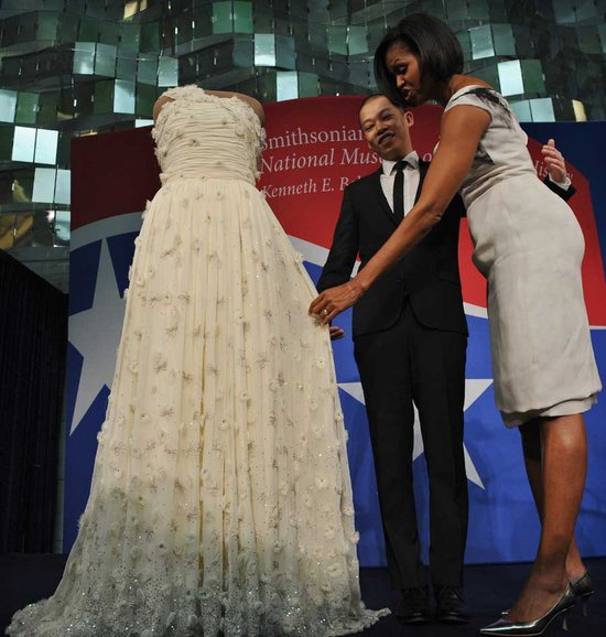 MICHELLEOBAMADRESS