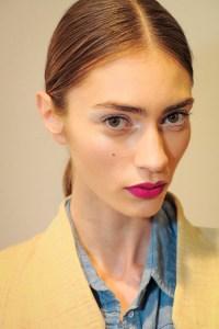 Dior Fuchsia Lip 1
