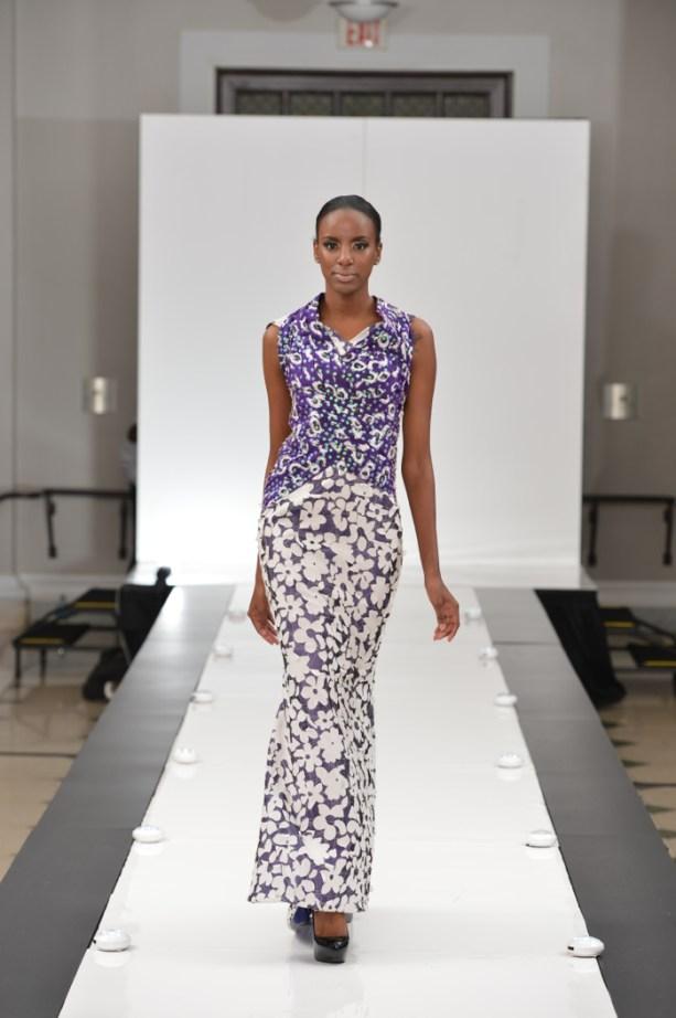 DC Fashion Week SS14 photograph by dcfashionweek.com
