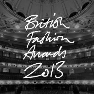 British-Fashion-Awards-2013