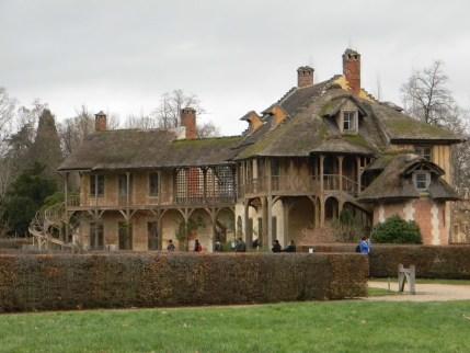 Marie Antoinette's hamlet 2