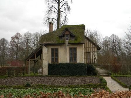 Marie Antoinette's hamlet 4