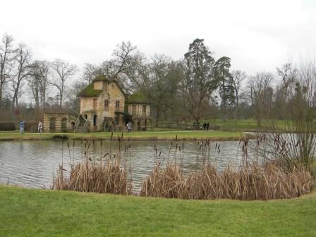 Marie Antoinette's hamlet 6