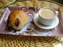 Petit dejeuner 2