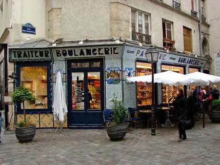Rue des Rosiers 1