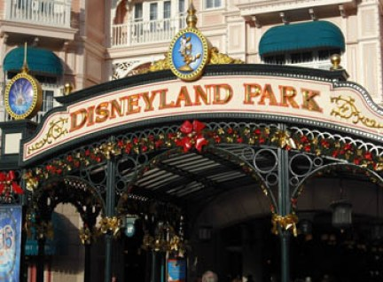 Disneyland Paris 5