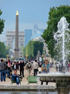 Tuilieries
