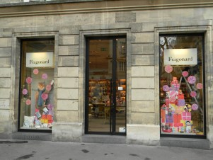 Fragonard boutique