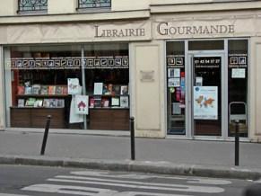 Librarie Gourmande 3