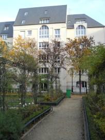 St. Gilles Garden 7