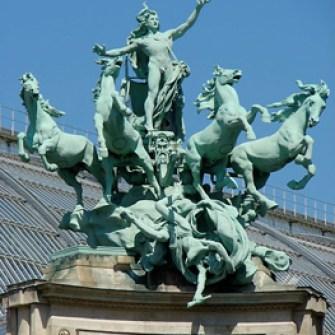 Paris Le Grand Palais 14