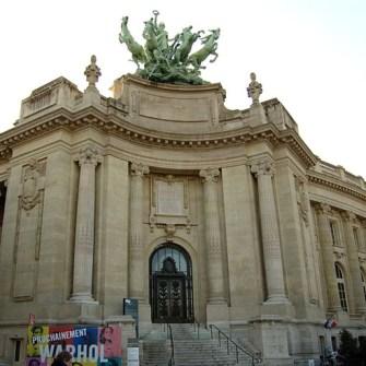 Paris Le Grand Palais 5