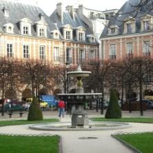 Place des Vosges11