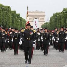 Bastille Day 1