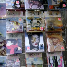 Booksellers 7