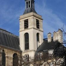 Notre Dame des Blancs Manteaux 1
