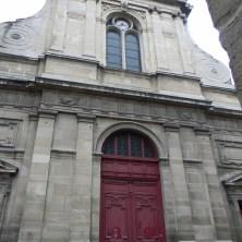 Notre Dame des Blancs Manteaux 8