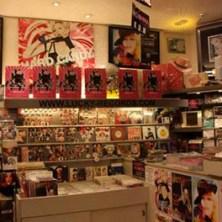 Lucky Records 8