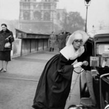 Paris, 1953. By Marc Riboud © Marc Riboud/Magnum Photos