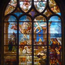 Saint Eustache 11