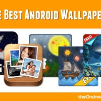 The Best Free Android Wallpapers