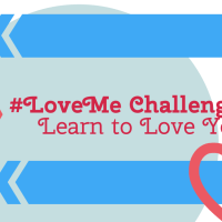 #LoveMe Challenge: Learn to Love You in February {Starting Feb 1, 2015!}