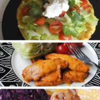9 Healthy Low Carb Mexican Recipes