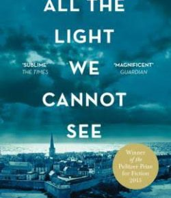 Book Review: All The Light We Cannot See