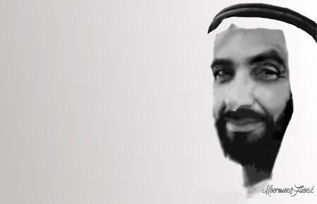 Zayed's City Lights