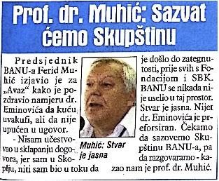PASUS MUHIĆ