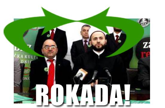 ROKADA GRAPHIC