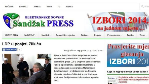 LDP u posjeti Zilkicu