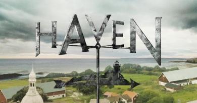 Haven Title Art