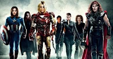 Companion Avengers