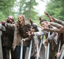 Walkers - The Walking Dead _ Season 5, Episode 8 - Photo Credit: Gene Page/AMC
