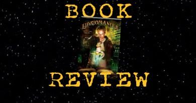Featured_BookReview_Libriomancer